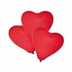 Воздушные шары Susy Card Сердце, 4шт