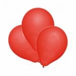 Воздушные шары Susy Card красные, 25шт