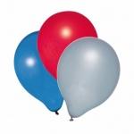 Воздушные шары Susy Card металлик, 10шт