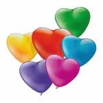 Воздушные шары Susy Card Mini-hearts, 20шт