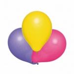 Воздушные шары Susy Card Радужные, 10шт