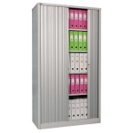 Шкаф металлический для документов Nobilis NST-1991 для документов, 1900x1060x458мм