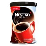 Кофе растворимый Nescafe Classic, ж/б, 250г
