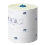 Бумажные полотенца Tork Advanced H1, 290076, в рулоне, 150м, 2 слоя, зеленые
