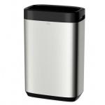 Контейнер для мусора Tork Image Design B1, 460011, 50л, металлик