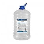 Жидкое мыло наливное Pro-Brite Eva 5л, без запаха с перламутром, 064-5П