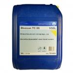 Дезинфицирующее средство Food Care DIVOSAN ТС86 20л, с хлором, G12200