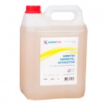 Жидкое мыло наливное Химитек Свежесть-Антисептик 5л, с дезинфицирующим эффектом, X7510