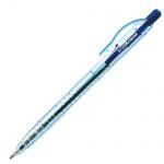 Ручка шариковая автоматическая Erich Krause R-507 синяя, 1мм, 35661