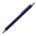 Ручка шариковая автоматическая Erich Krause Smart RT-300 синяя, 1мм