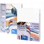 Обложки для переплета пластиковые Profioffice 59100, А4 ,150 мкм, прозрачные, 100 шт