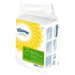 Бумажные полотенца Kimberly-Clark Kleenex 6767, в рулоне, 2шт, 1 слой, белые