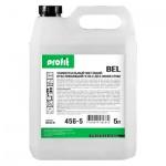 Универсальное чистящее средство Profit Bel 5л, для мойки, отбеливания и дезинфекции, 456-5