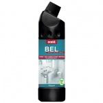 Универсальное чистящее средство Profit Bel 750мл, для мойки, отбеливания и дезинфекции, 456-075