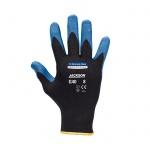 Перчатки защитные Kimberly-Clark Jackson Kleenguard G40, общего назначения, синие, р.XL,  12 пар