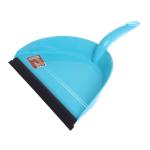 Совок для мусора Svip Клио 24см, с резиновой кромкой, SV3157
