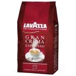 Кофе в зернах Lavazza Gran Crema Espresso 1кг, пачка