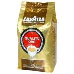 Кофе в зернах Lavazza Qualitа Oro 1кг, пачка