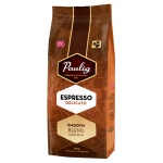 Кофе в зернах Paulig Espresso Delicato 250г, пачка