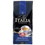 Кофе в зернах Bar Italia Gran Gusto 500г, пачка