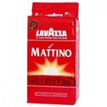 Кофе молотый Lavazza Mattino 250г, пачка