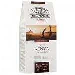 """Кофе молотый Compagnia Dell'arabica Kenya""""AA""""Washed 250г, пачка"""
