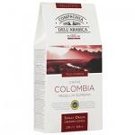 Кофе молотый Compagnia Dell'arabica Medelliln Supremo 250г, пачка