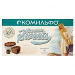 Конфеты Комильфо Шоколадный мусс, 116г