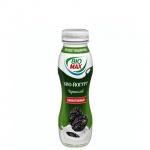 Йогурт питьевой Bio Max 2.7%, чернослив, 270г