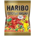 Мармелад Haribo Золотые Мишки, 140г