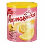 Мармелад Мармеландия Лимонные дольки, 250г