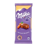 ������� Milka �������� � ������� ��������, 90�