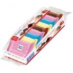 Шоколад Ritter Sport 150г 4 вкуса