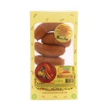 Колбаски Иней с горчицей ветчинные, 400г