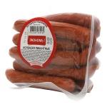 Колбаски Иней Пикантные полукопченые, 500г
