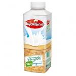Йогурт питьевой Вкуснотеево 1.5%, натуральный, 750г