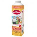 Ряженка Вкуснотеево 4%, 900г