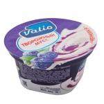 Десерт Valio Мусс 4%, черника, 110г