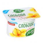 Йогурт Слобода Десерт 8.7%, 125г