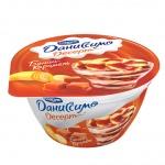 Десерт Даниссимо карамель-банан, 5.8%, 140г