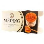 Десерт Мёding с молочным кремом и медом, 9.7%, 2 х 85г