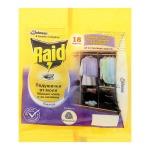 Средство от моли Raid 18шт, лаванда, подушечки