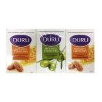 Мыло туалетное Duru Nature's Treasures 3 шт по цене 2