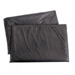 Мешки для мусора Концепция Быта Особо прочные 160л, черные, 65мкм, 5шт/уп