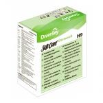Крем для рук Soft Care Dermasoft H9 800мл, восстанавливающий, 6971740