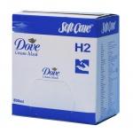 Жидкое крем-мыло в картридже Soft Care Dove Cream Wash 800мл, 6961200