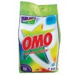 Стиральный порошок Omo Professional Automat 7кг, для цветного белья, G12351