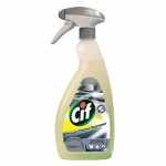 �������� Cif Professional Cleaner Degreaser 750��, ��������� � ��������������, 7518667