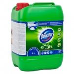 Моющее средство Domestos Professional 5л, для ежедневной уборки туалетных комнат