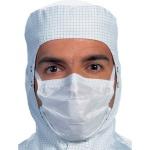 Маска Kimberly-Clark Kimtech Pure M3, нестерильная, белая, ушное